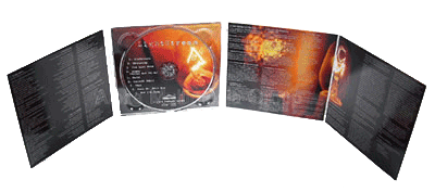 Discounted CD Inserts Printing