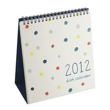 Desk Calendars Printing