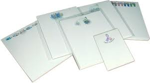 Personalized Notepads Printing
